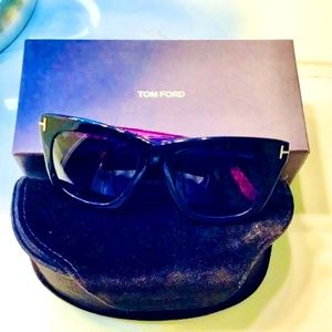 Tom Ford Sunglasses fantastic condition Preowned